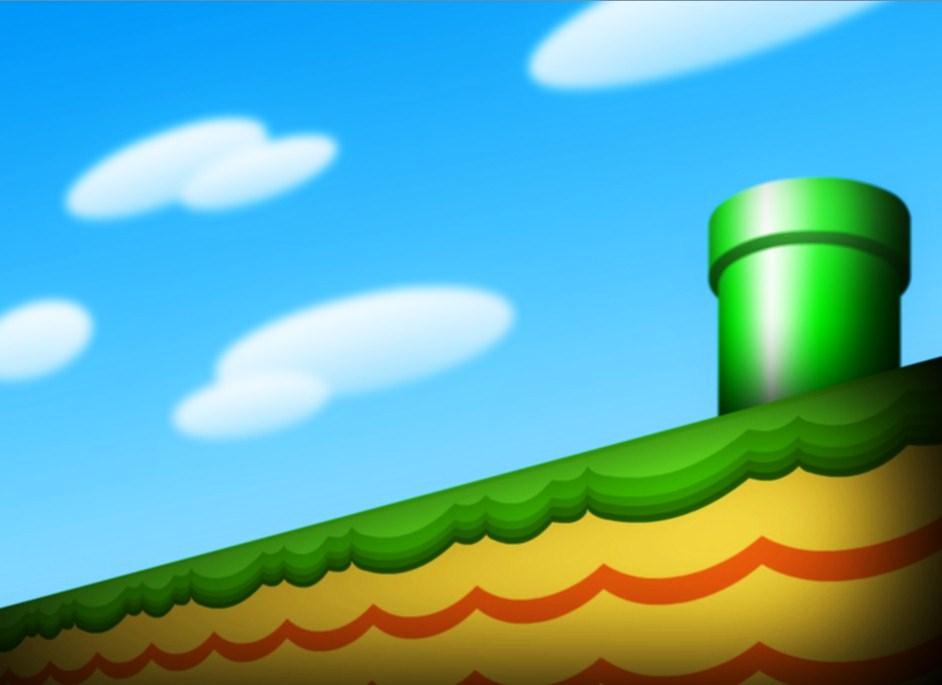 Super Mario Land: Redux