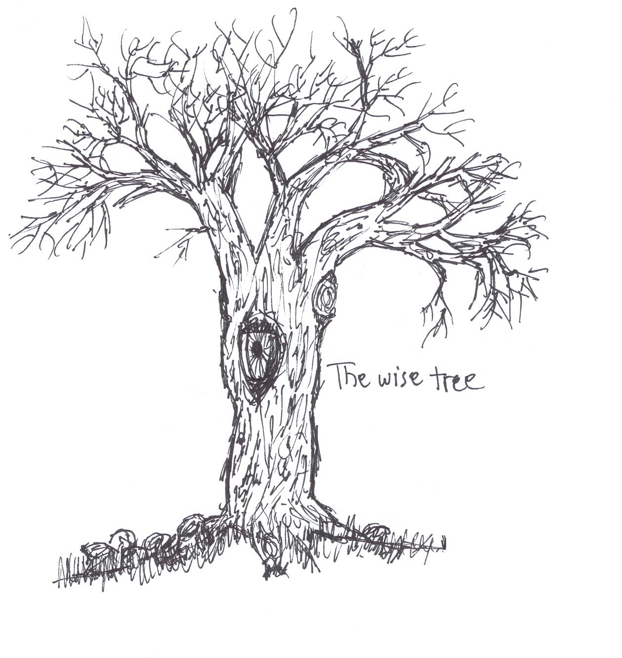 The Wisest Tree