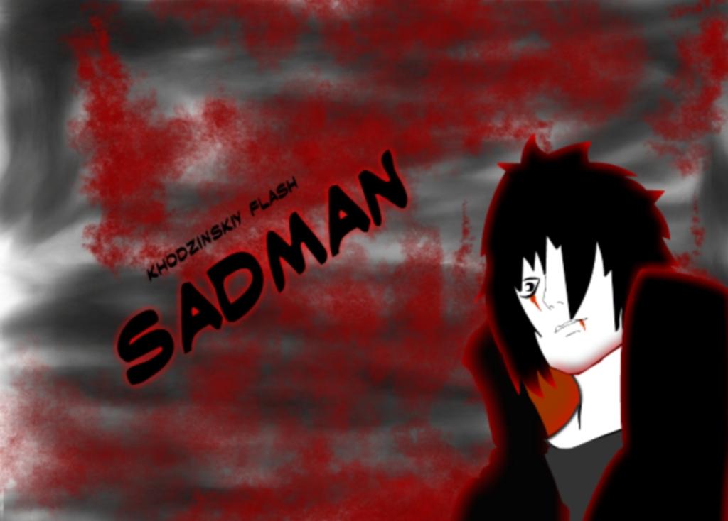 Sadman (Psych) Bad hero