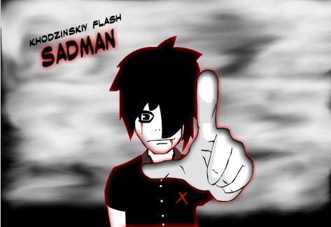 SadMan Picture 2 (Psych)