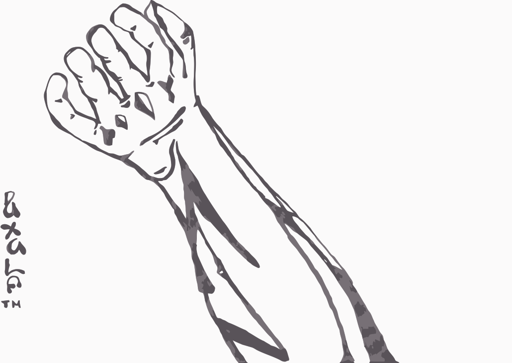 Optional Hand