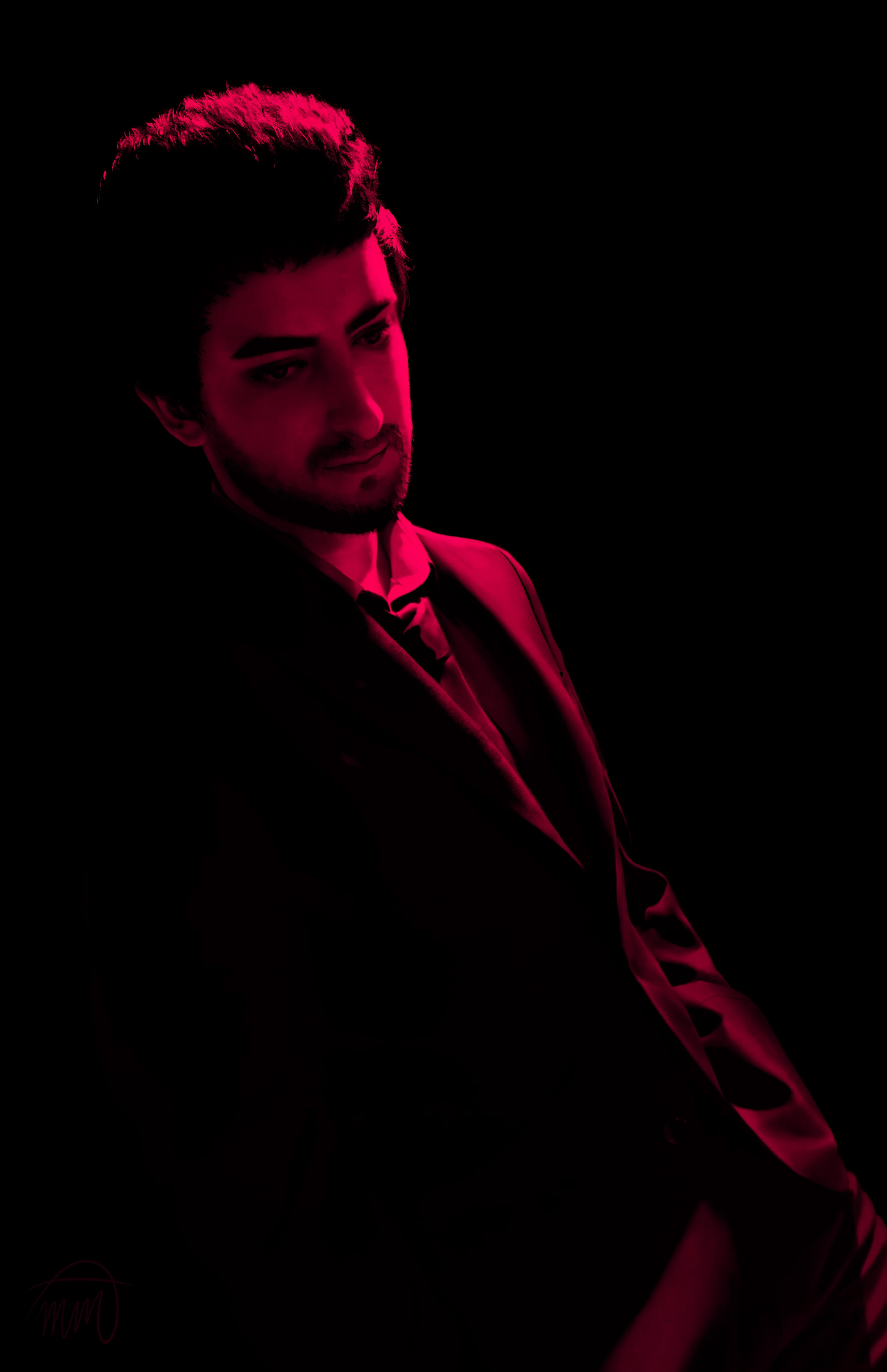 Mike Sanchez - Shadow