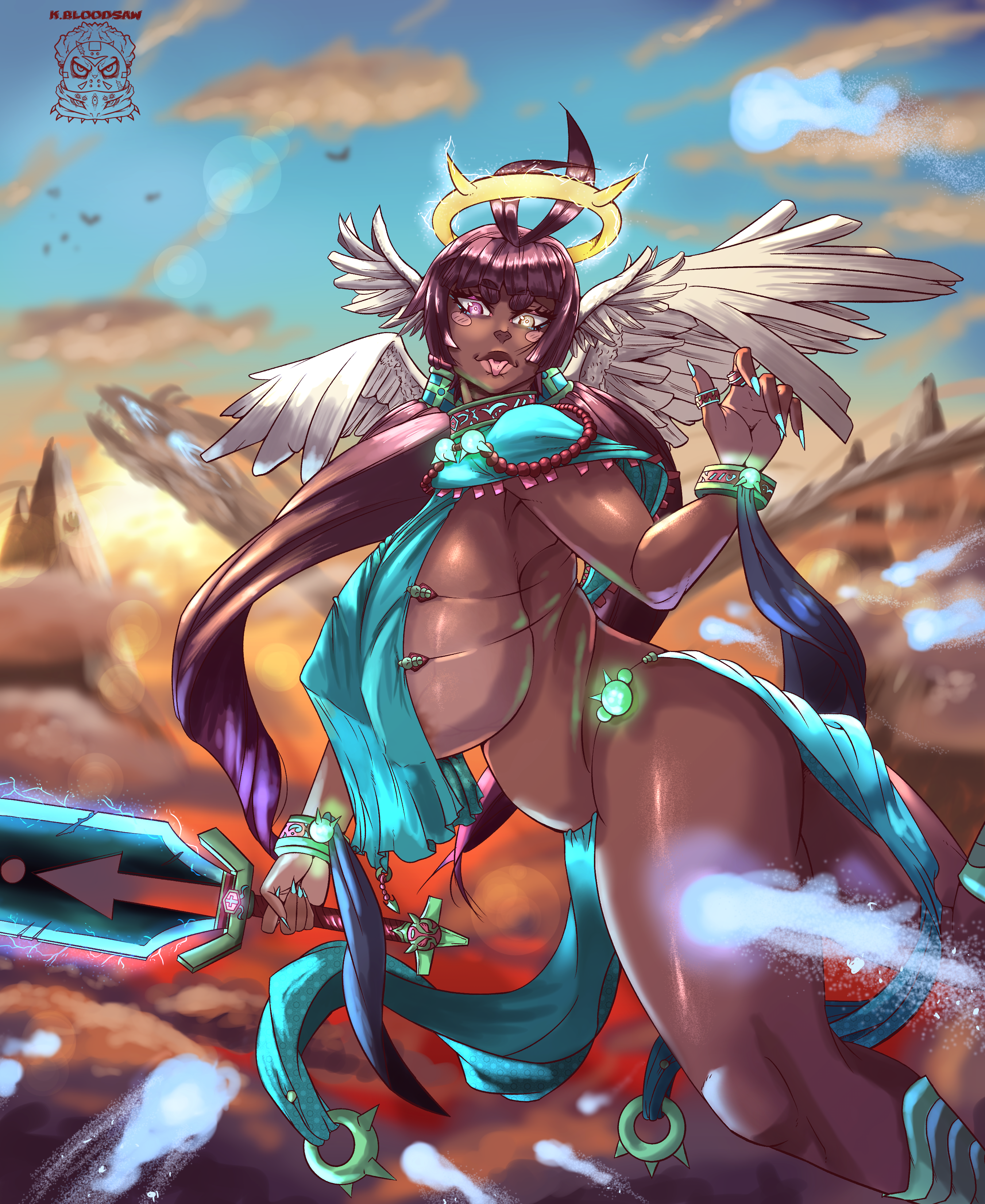 Angel Escort