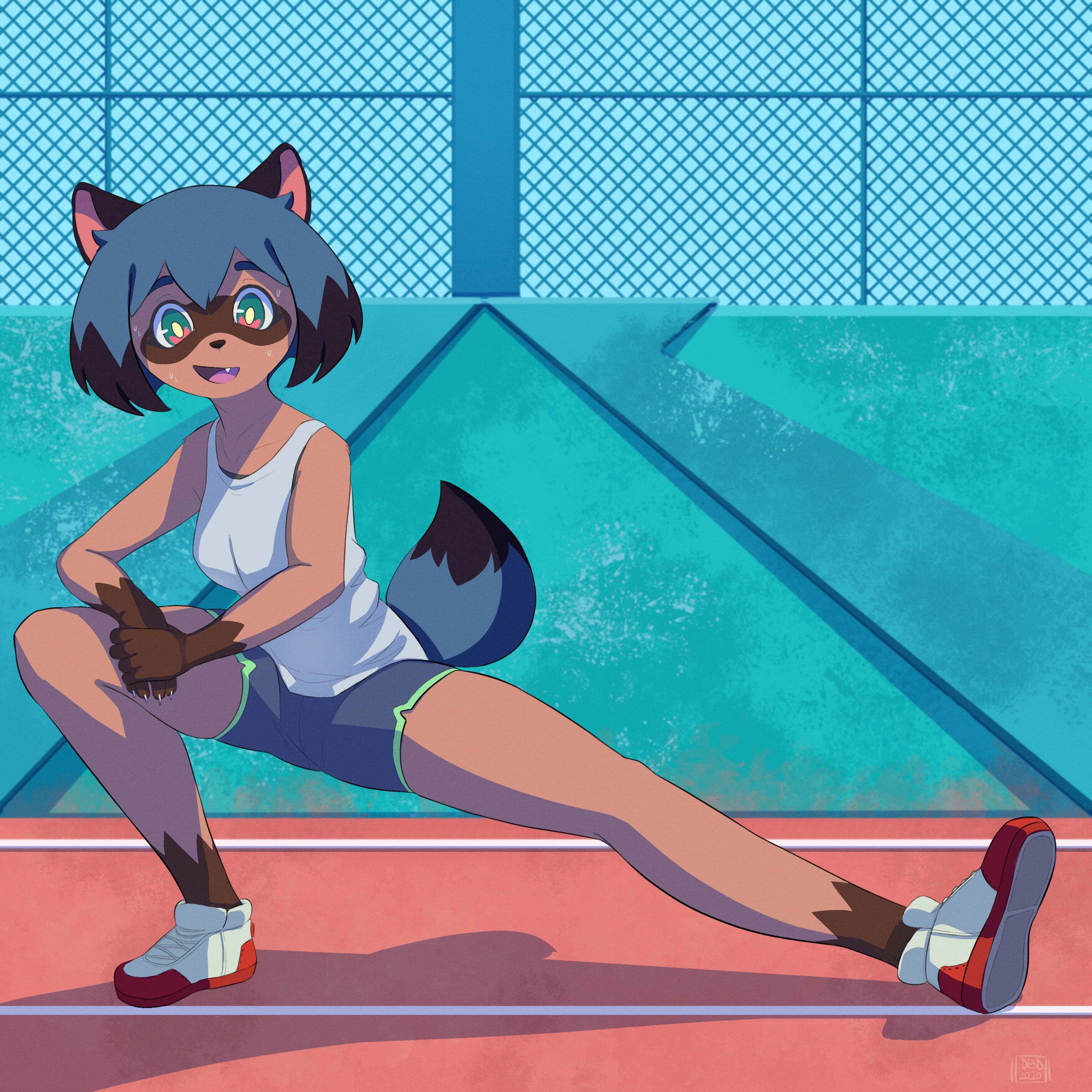 Remember to exercise!