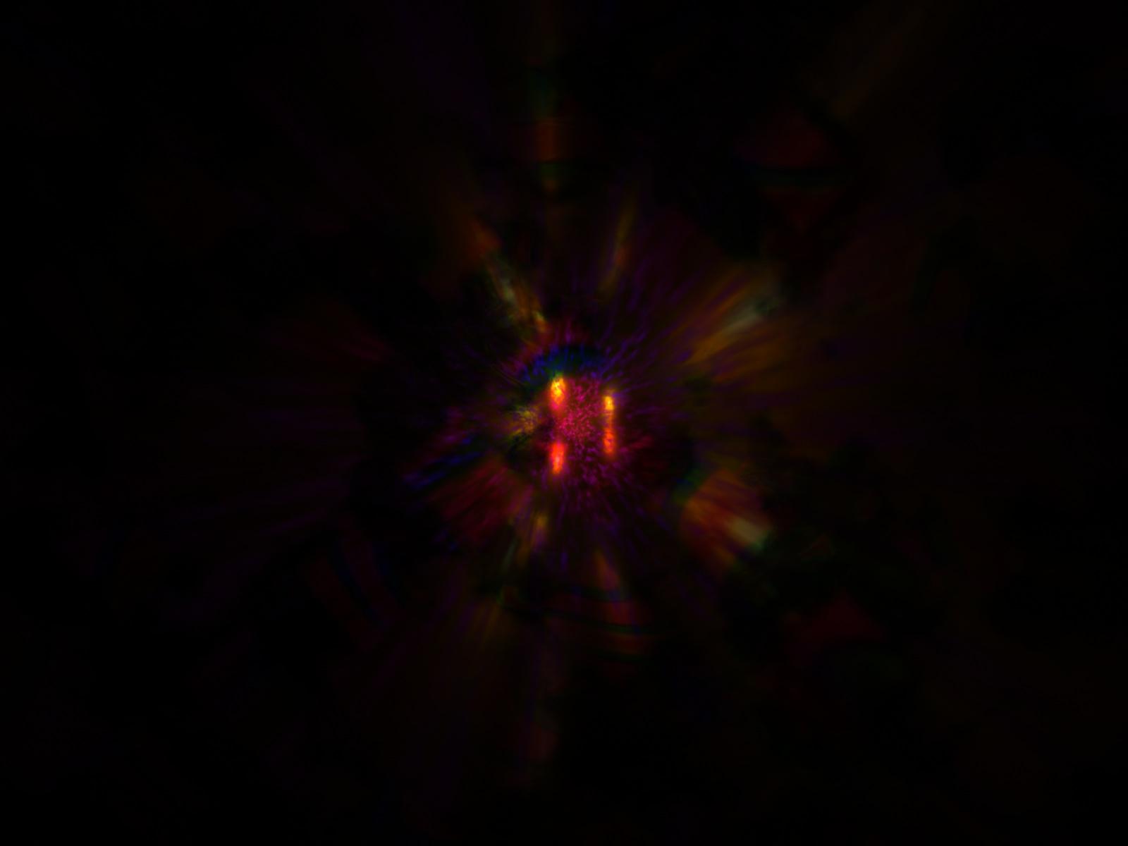 {BT} Deep Space