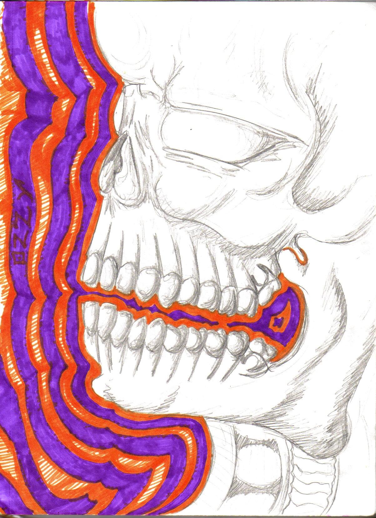 skull muncher