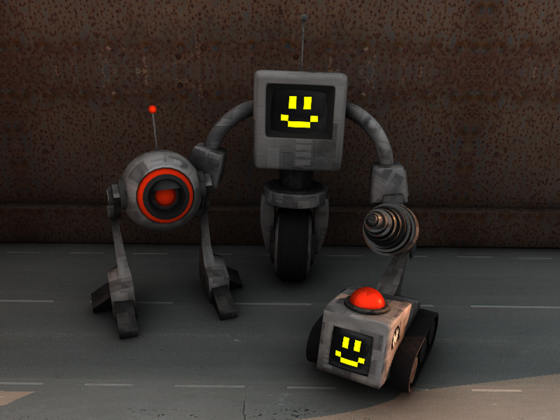The Corrupted Bots