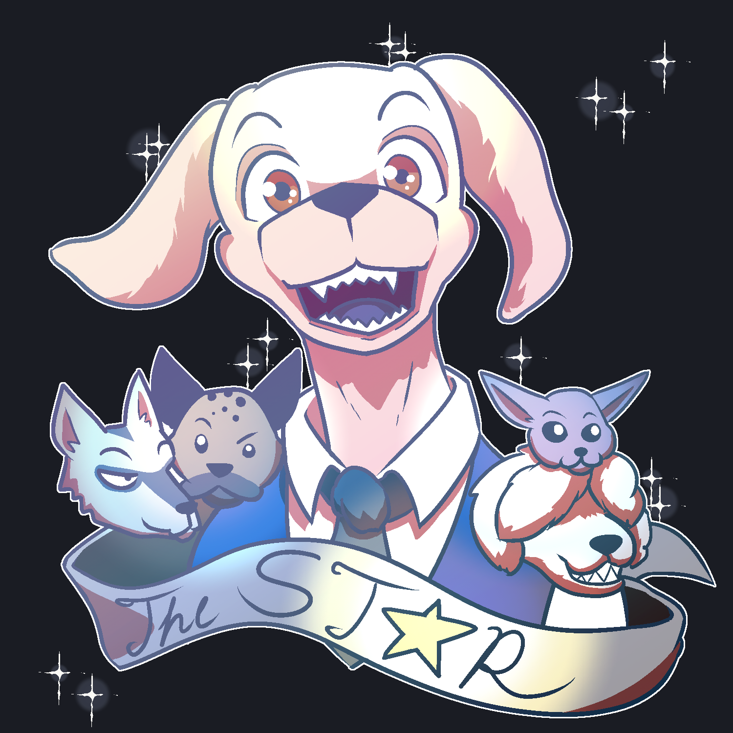 Jack - The Star