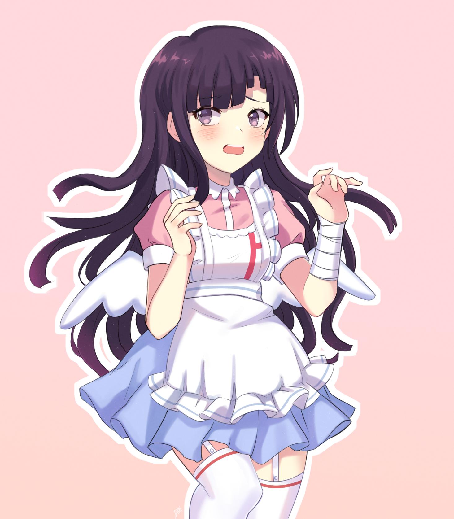 Sweet Nurse Tsumiki
