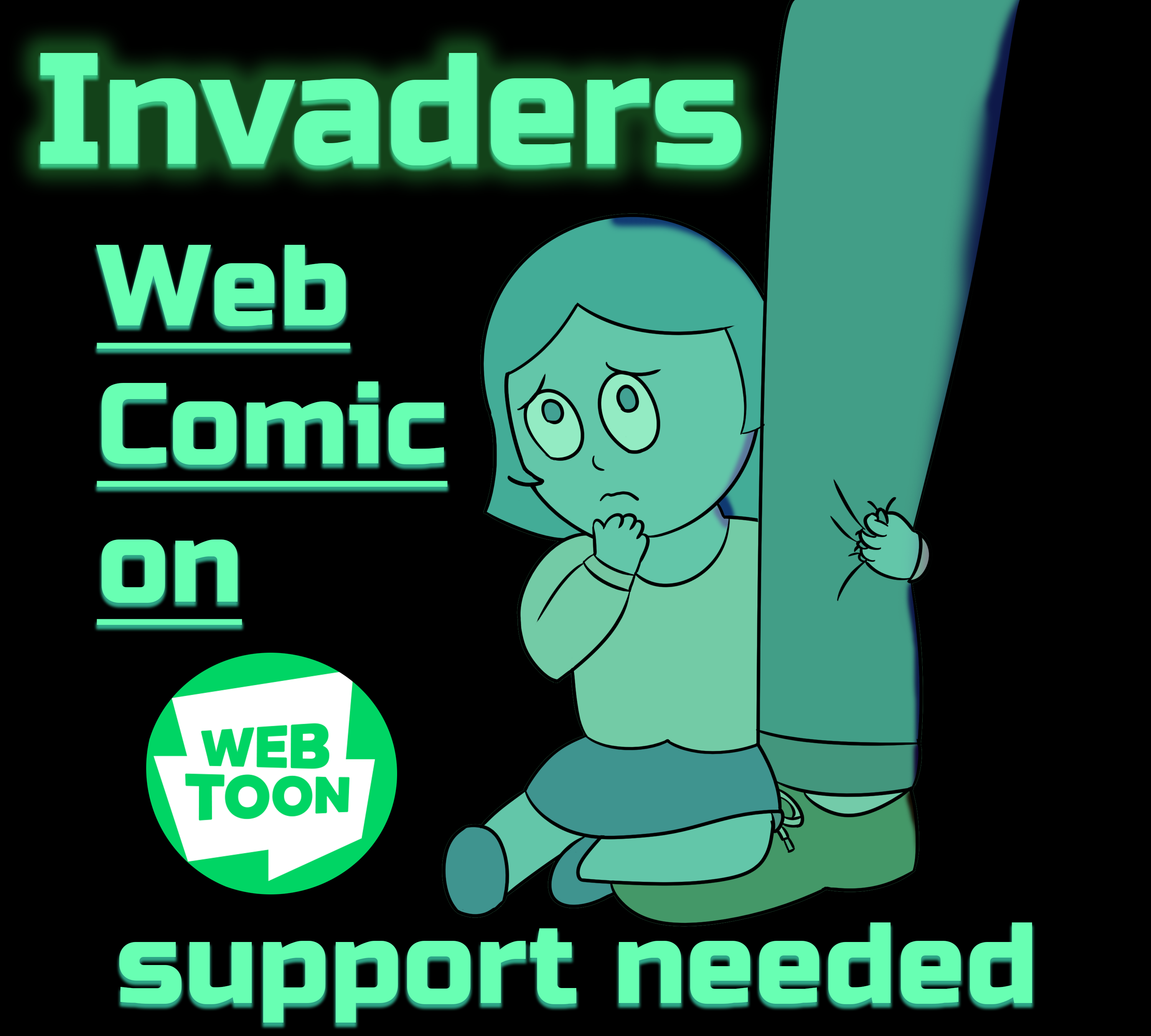 Invaders project
