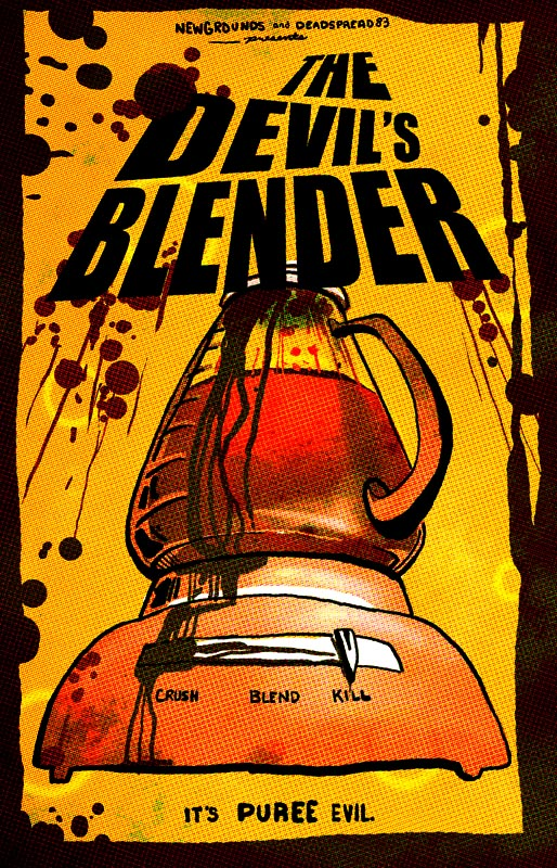 The Devil's Blender