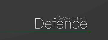 Defence Development Logo