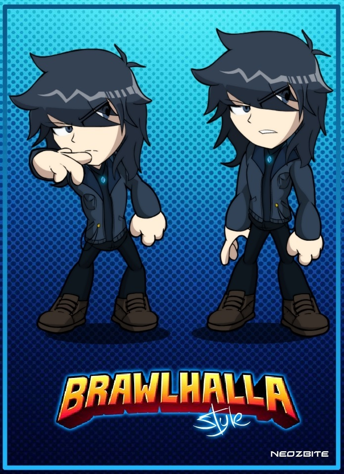 Welcome to Brawlhalla