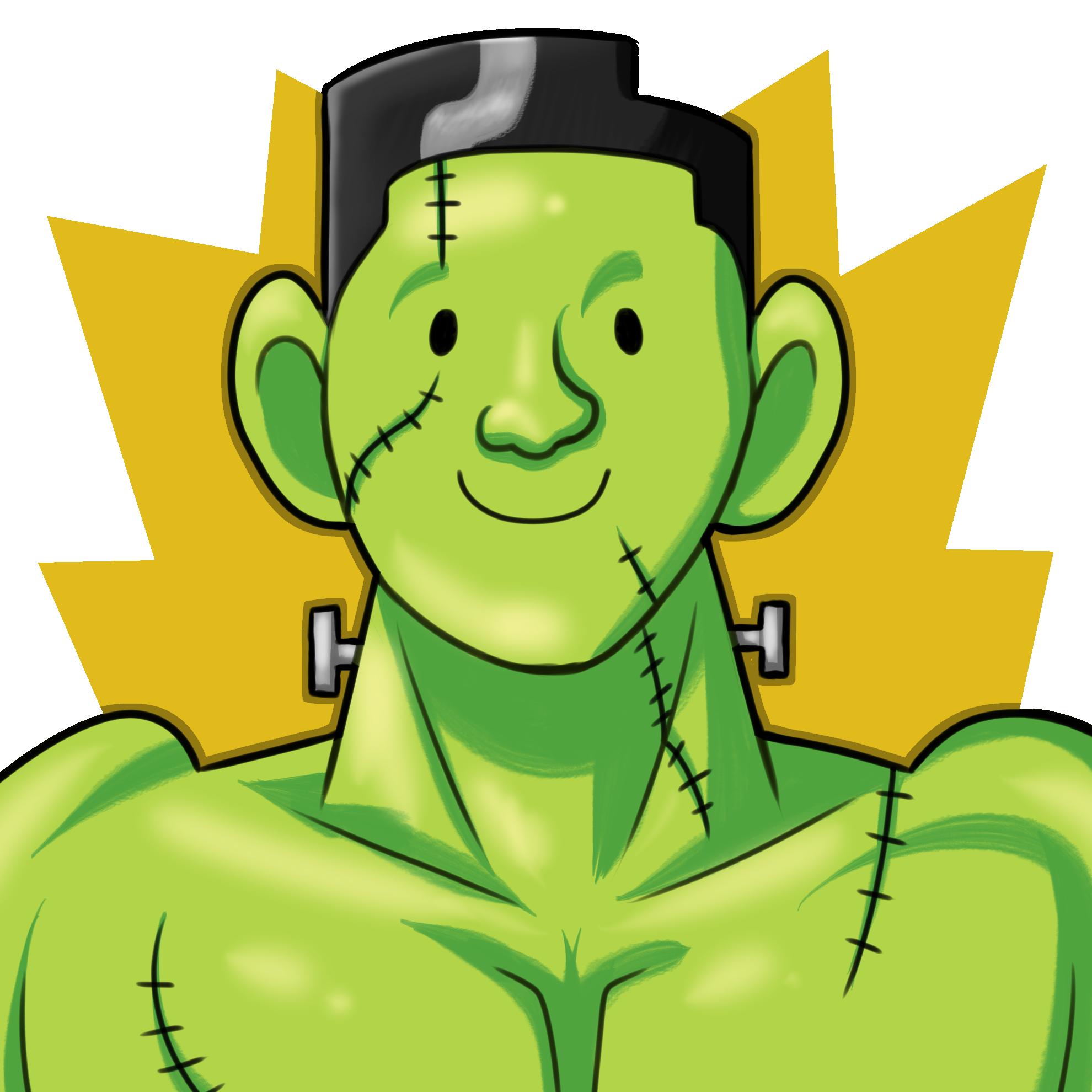 Frank Patreon Icon