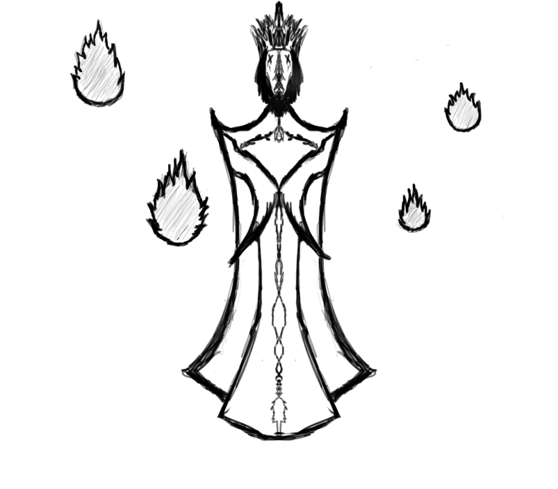The King Lich