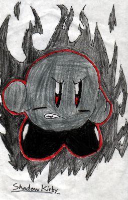 Shadow Kirby