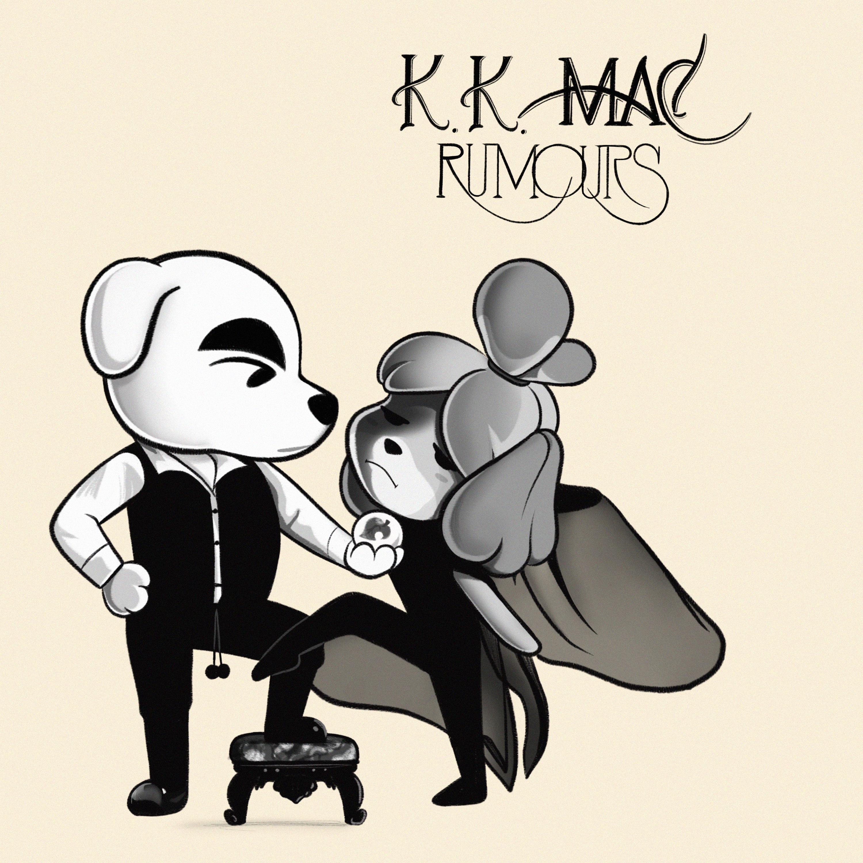 KK Mac Rumors