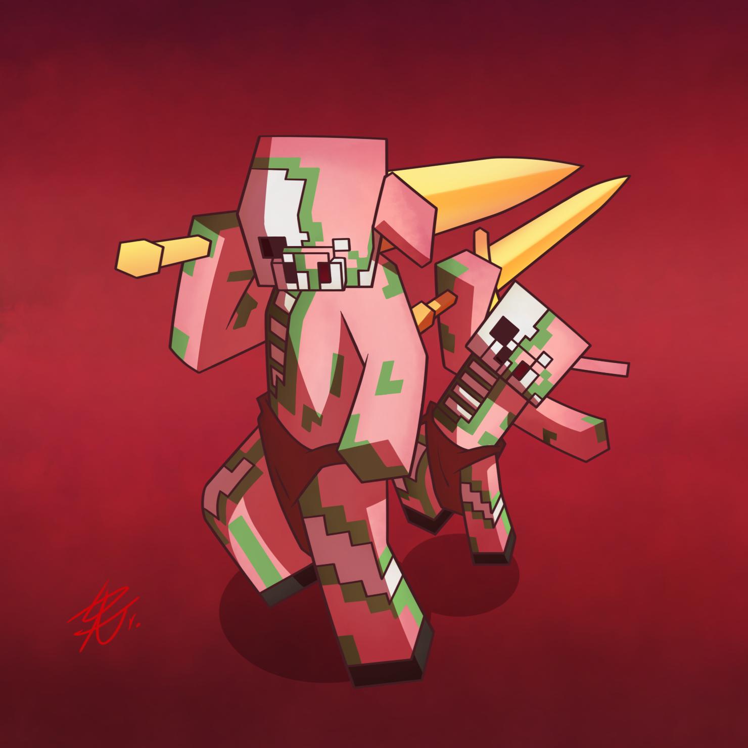 Piglin Minecraft Wiki