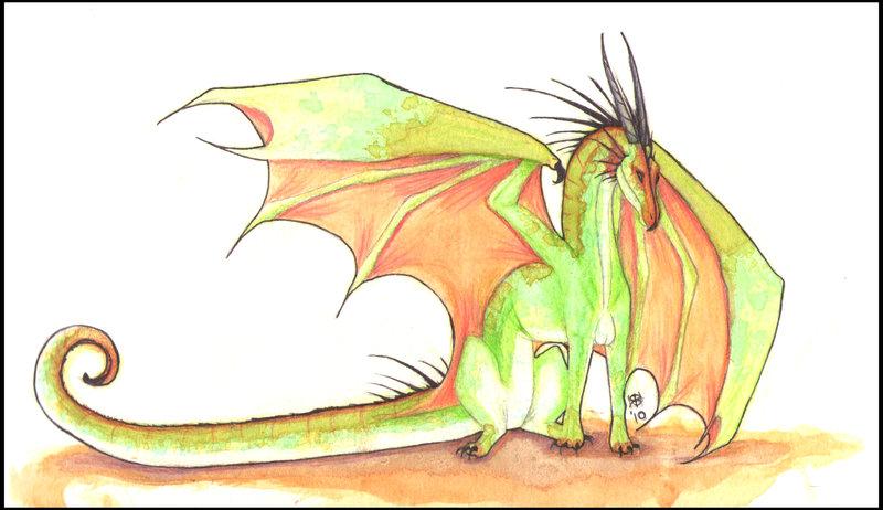 Tropic dragon