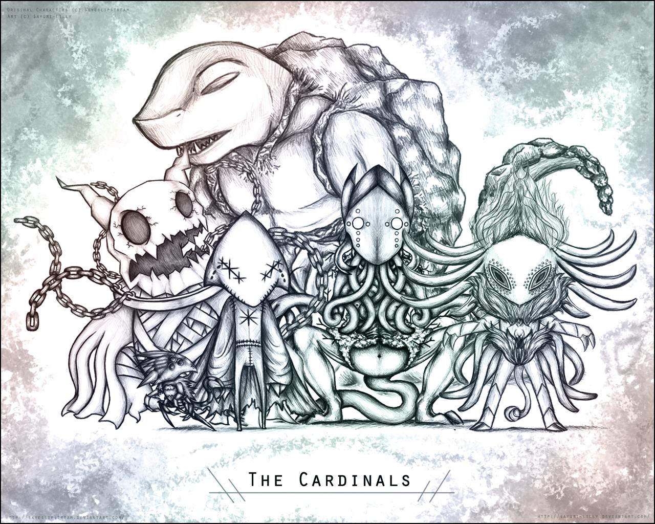 The Cardinals Wallpaper