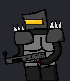 SHOTGUN dude