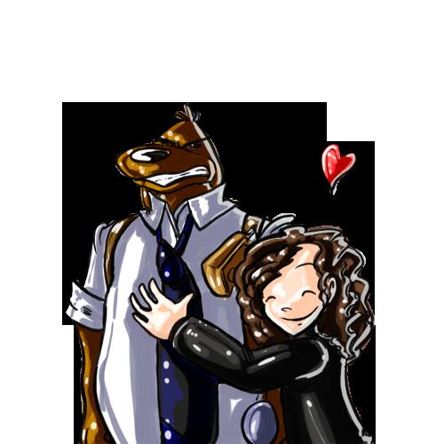 SnM - Need of a Hug