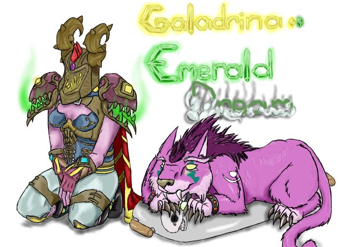 Galadrina