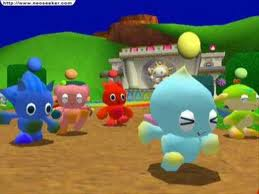 team chao