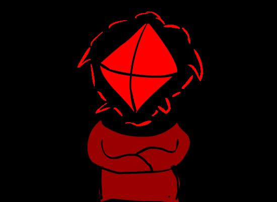 Wacom Test 3: Ruby