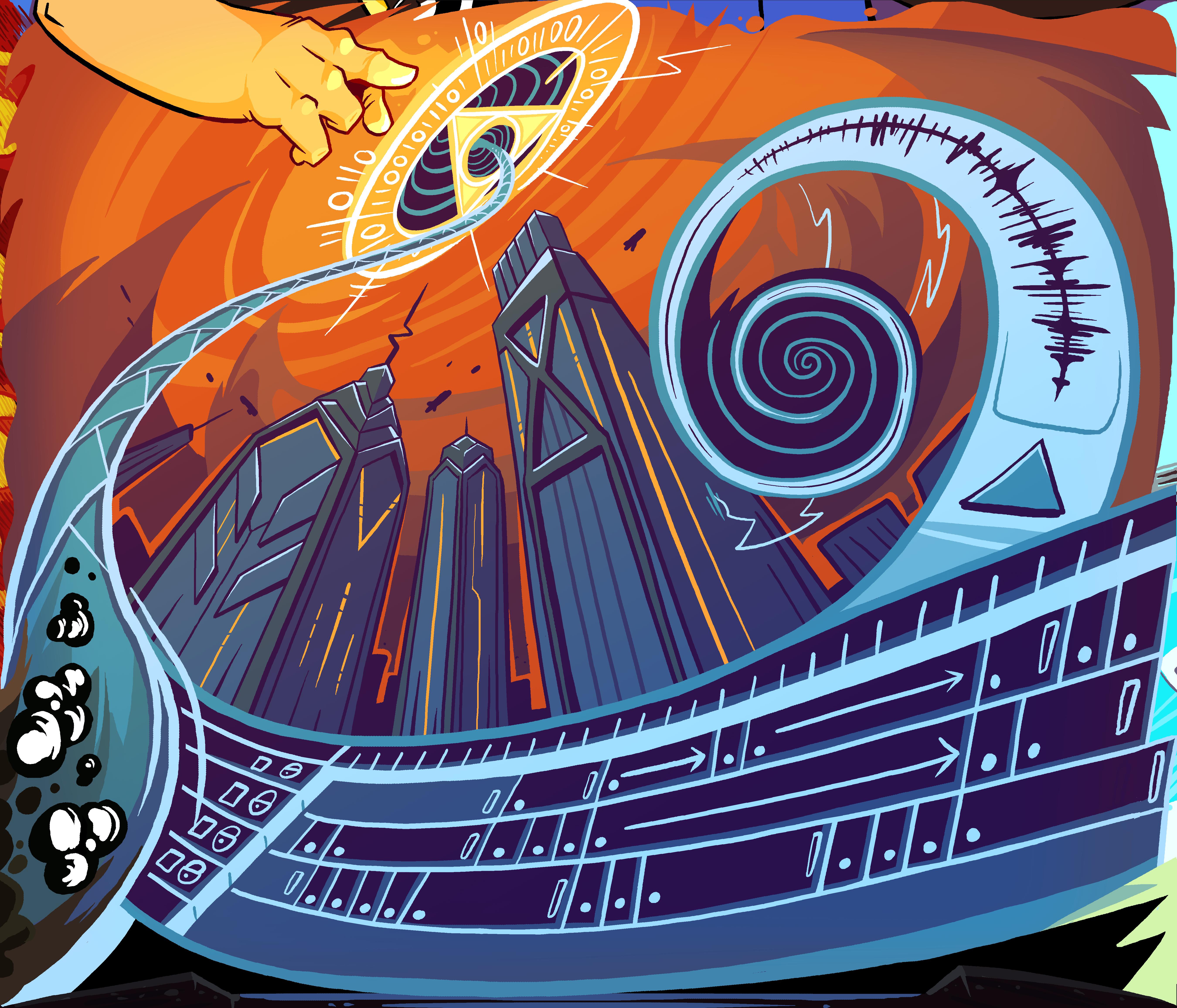 Picollage 2020 - the Portals