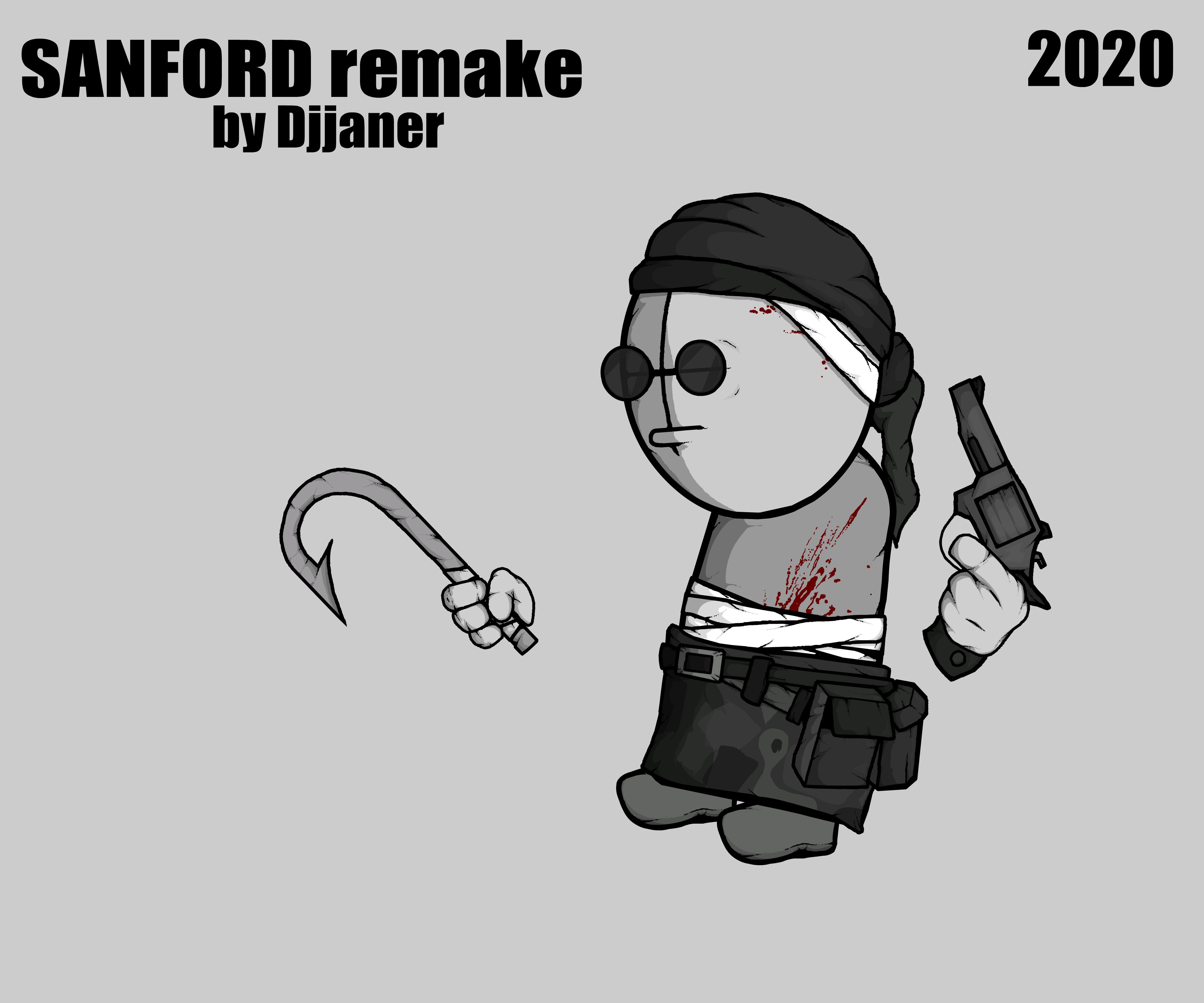 Sanford remake