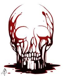 blood skullz
