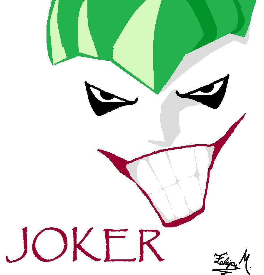 joker rendition