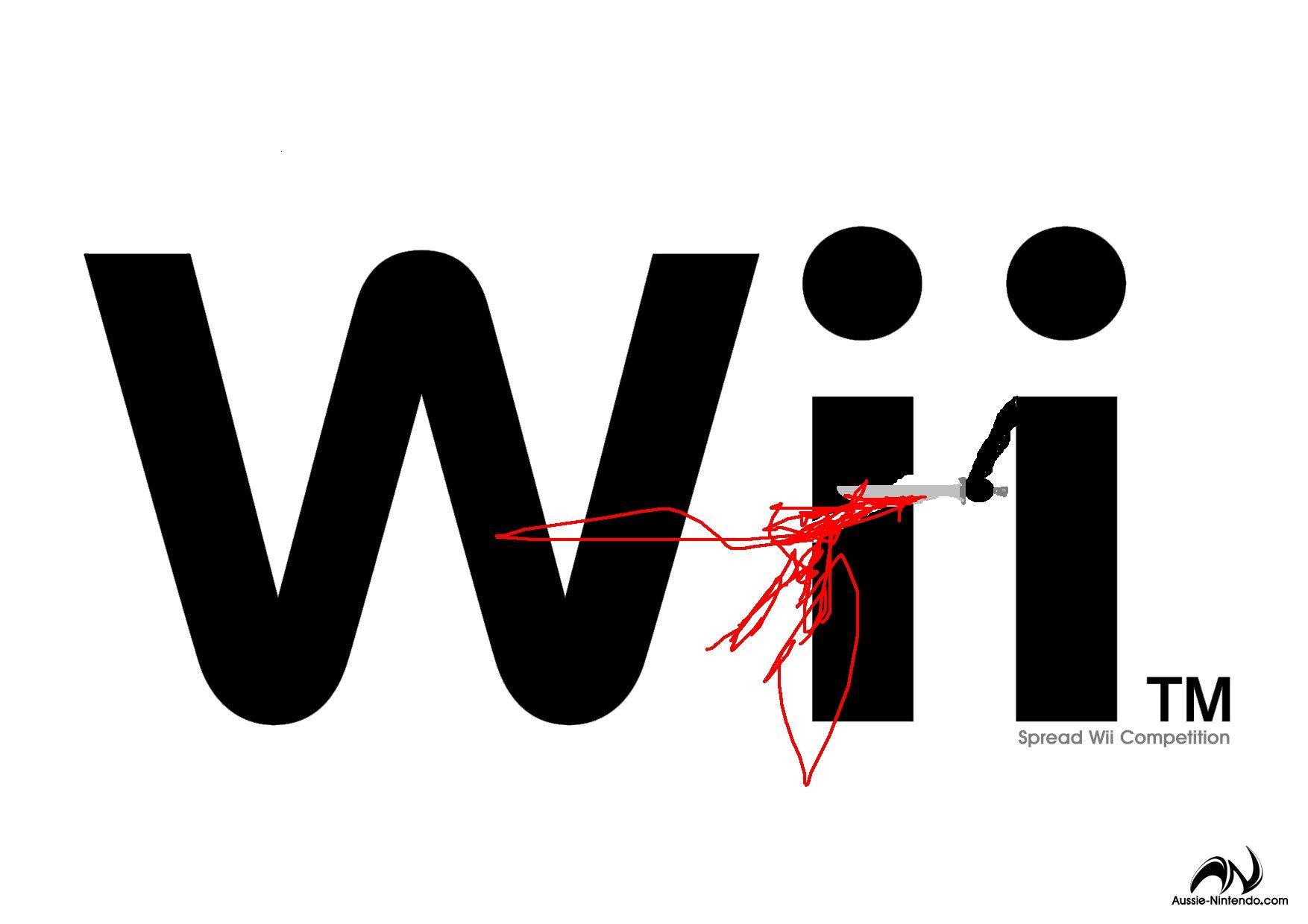 Wii Sword Death