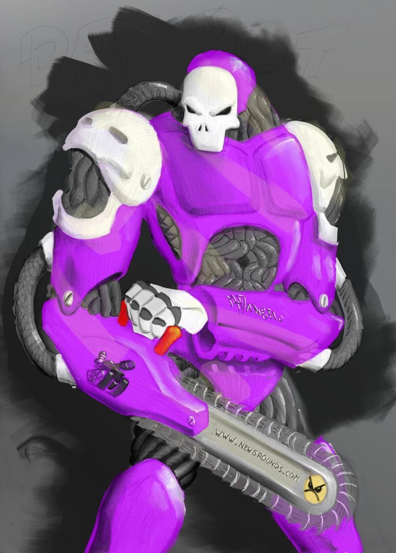 Dad-Bot (MD)