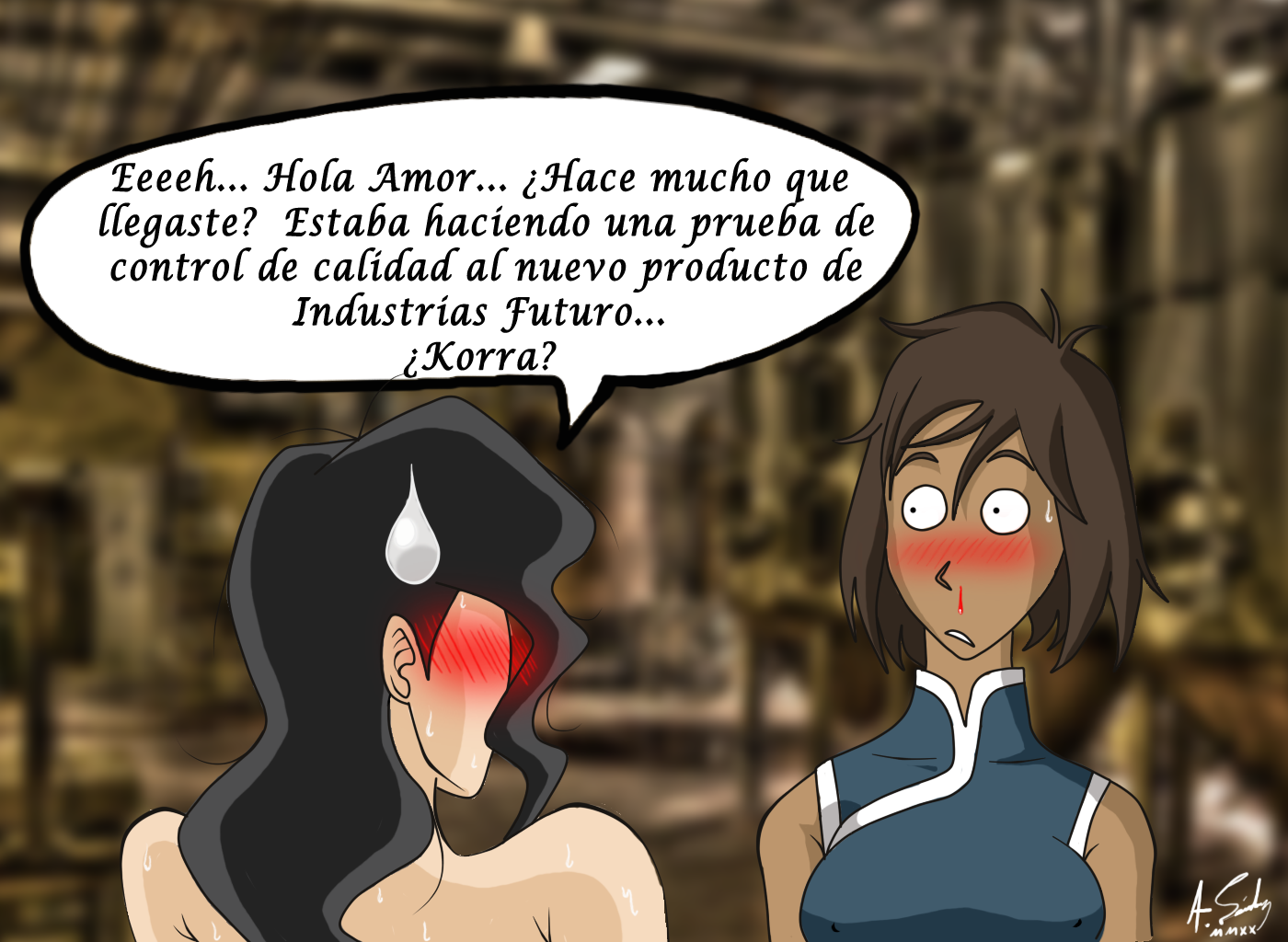 The New Invention of Future Industries (Epilogue)