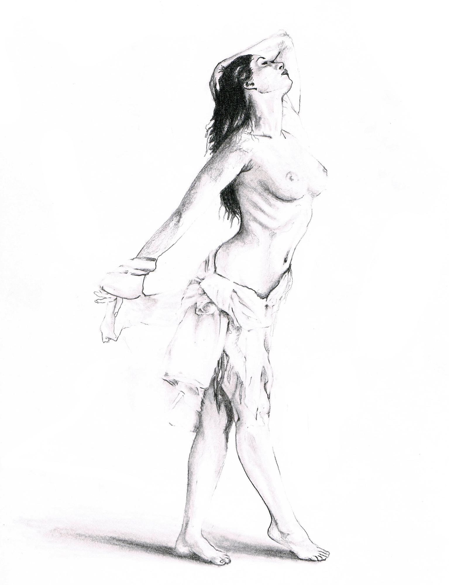 Nude Study01