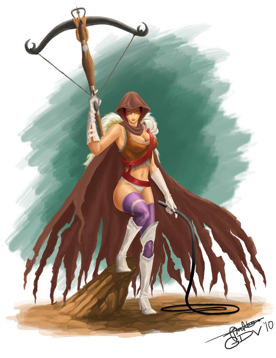 Scout Assassin