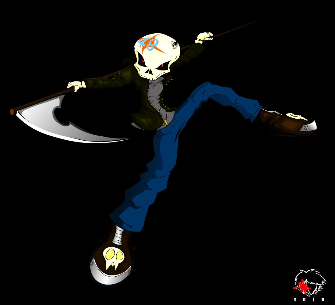Reaper 048