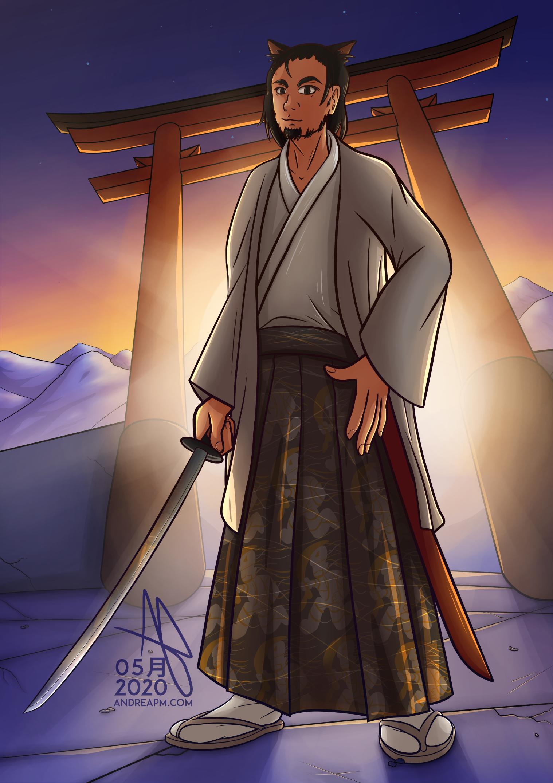 [COMMISSION] Hikaru