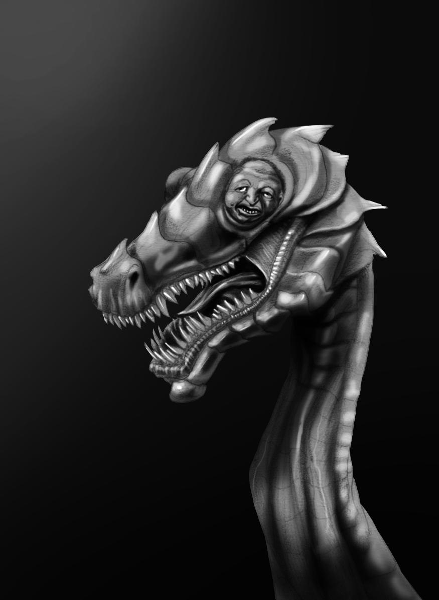The Dragon Smerg