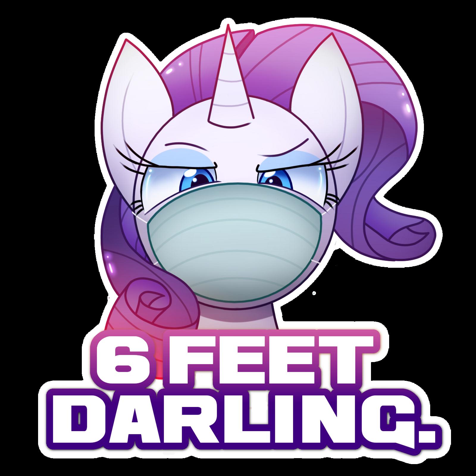 6 Feet Darling