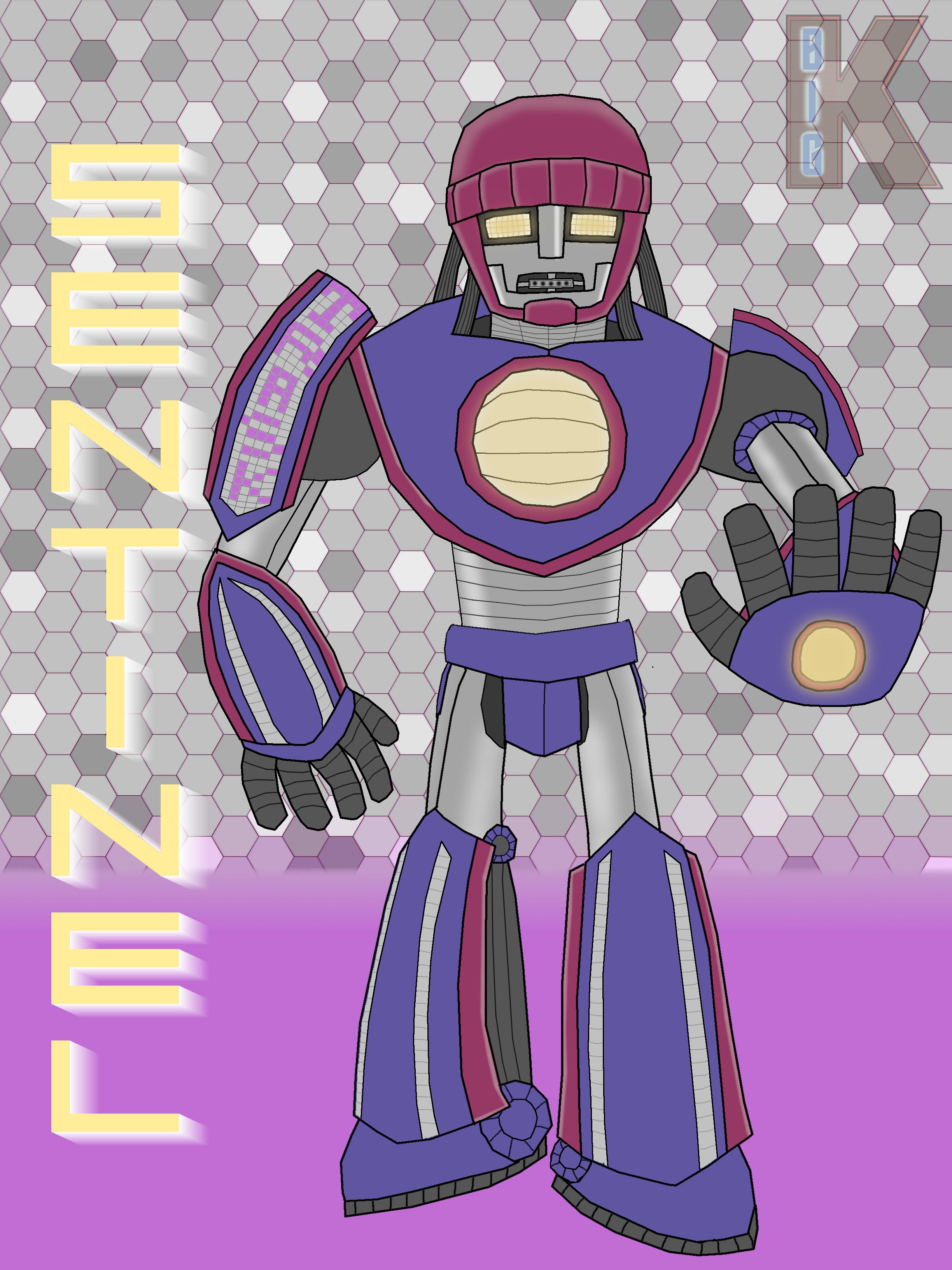 Marvel Age: Sentinel
