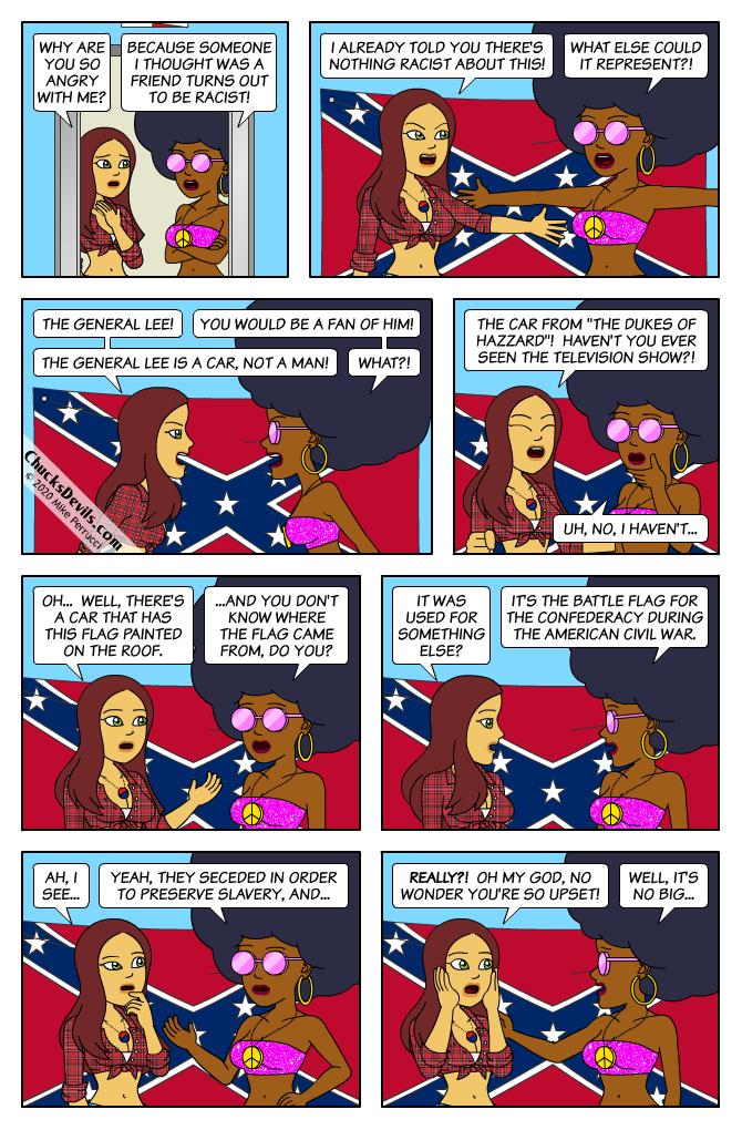 Chuck's Devils - Episode 10, Page 6