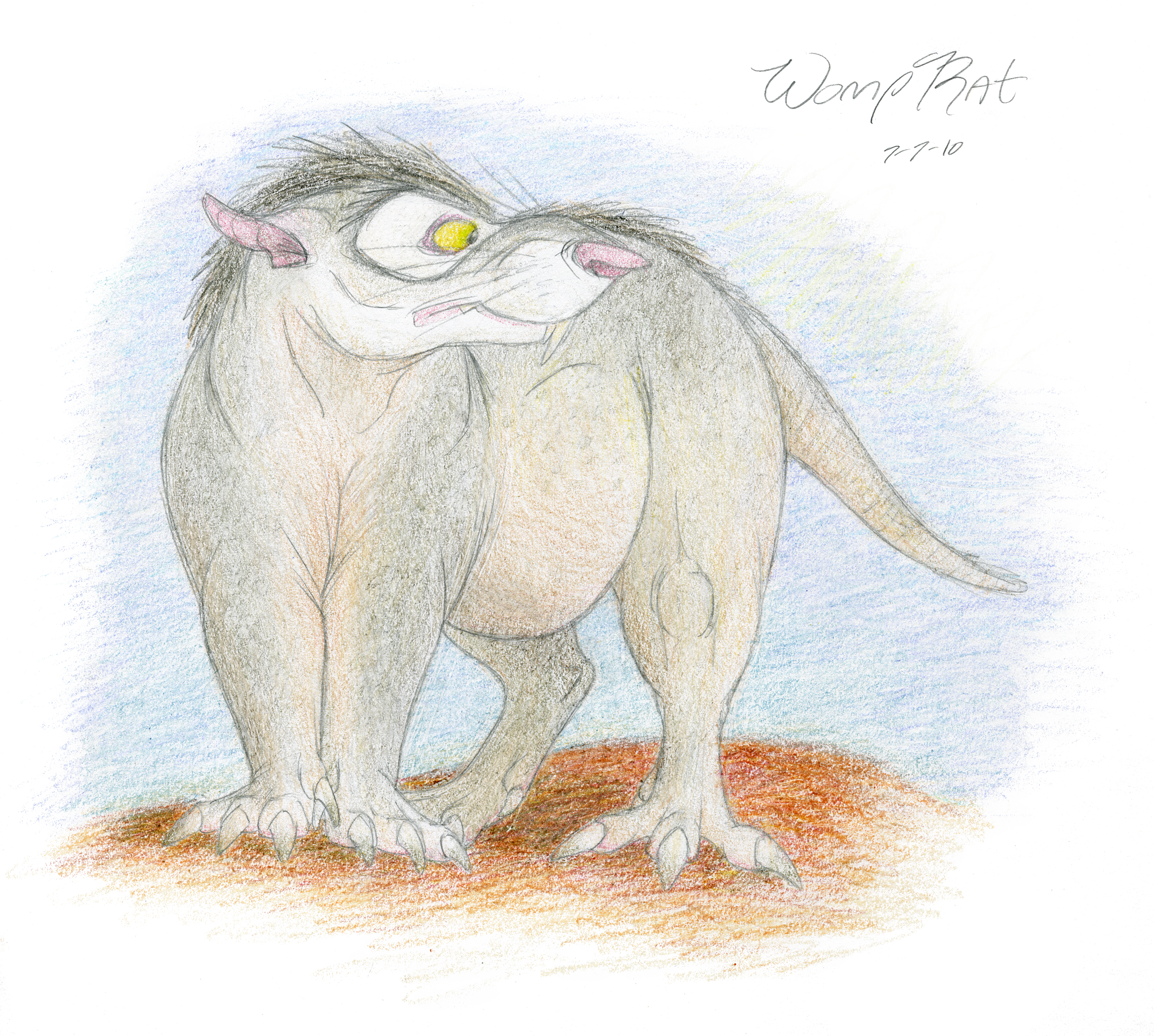 Womp Rat By Tymime On Newgrounds I didnt know but i believed jaba's womp rat at a name. newgrounds com