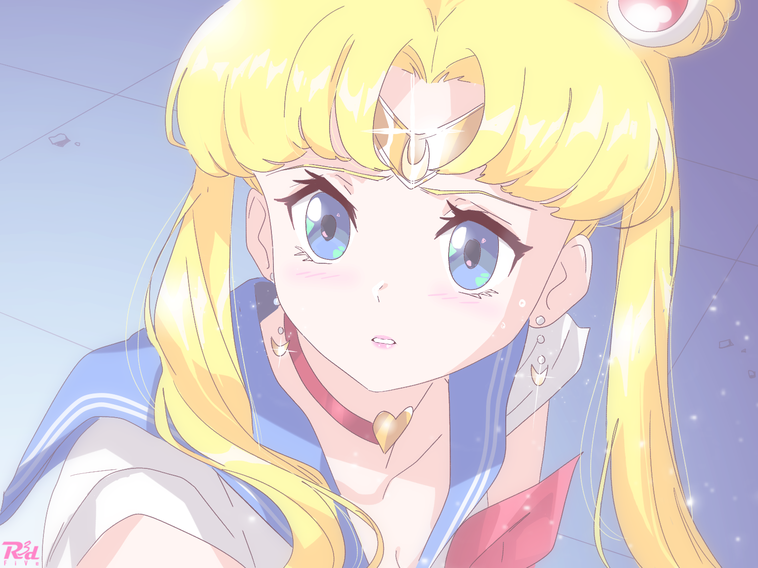 #sailormoonredraw