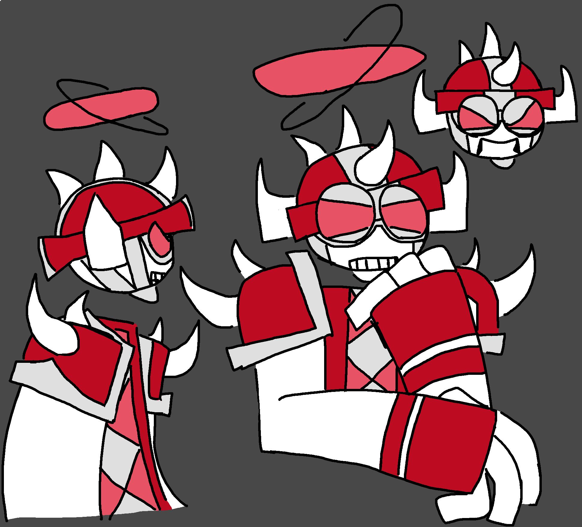 Roblox Red Boy 18/05/20