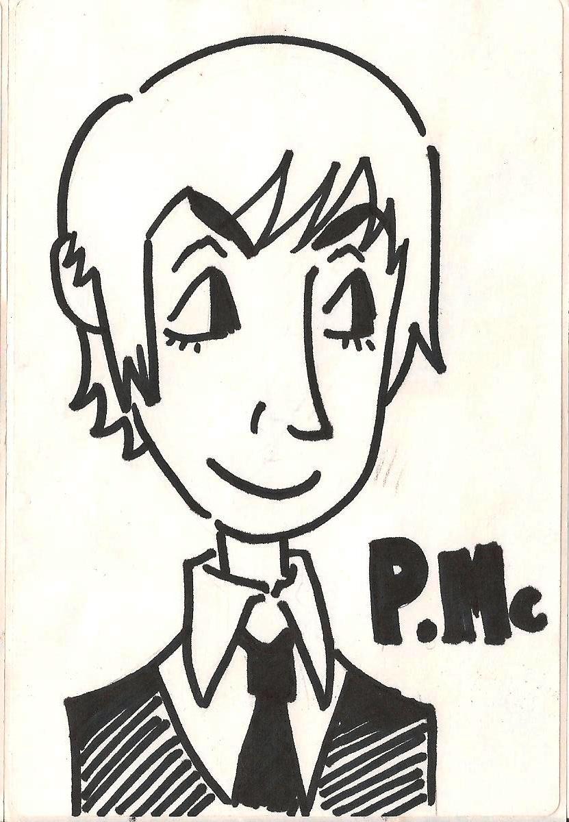 Mr. P.McCartney