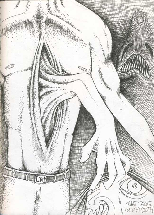 Psychalgia