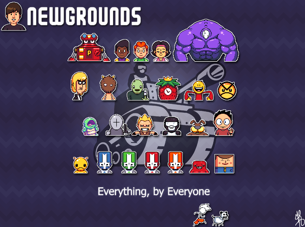 Newgrounds 18 Games